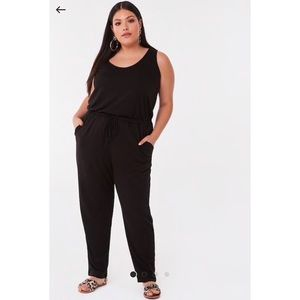Forever21 jumpsuit
